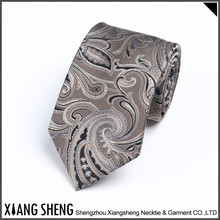 Professional Supplier Fashion Formal Silk Woven Tie