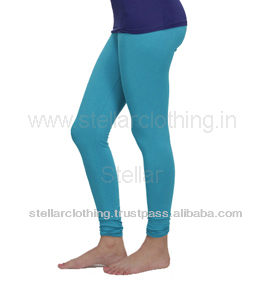 95%COTTON 5%LYCRA LEGGINGS