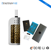 USA hot sale portable mini dry herb vaporizer Taitanvs-VST with replaceable battery