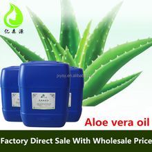 Hair Care Products Aloe Vera Oil Hair Oil Pure Essential Oil With Pharmaceutical Grade