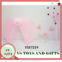 2014 new intelligence plastic kids angel wings for sale