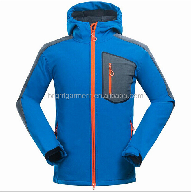 most popular safety jacket sports jacket windbreaker jacket made in China