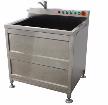 Restaurant Small Size Ozone Fruit And Vegetable Washer/Ozone Vegetable Fruit Disinfect Machine/Vegetable Fruit Washing Machine