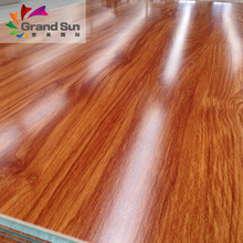 14mm germany technology laminate flooring indoor