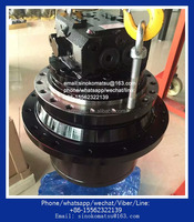 Swing Motor Parts 706-7G-01170 Travel Motor Parts HPV220-8 for PC200LC-8 KOMATSU Excavator