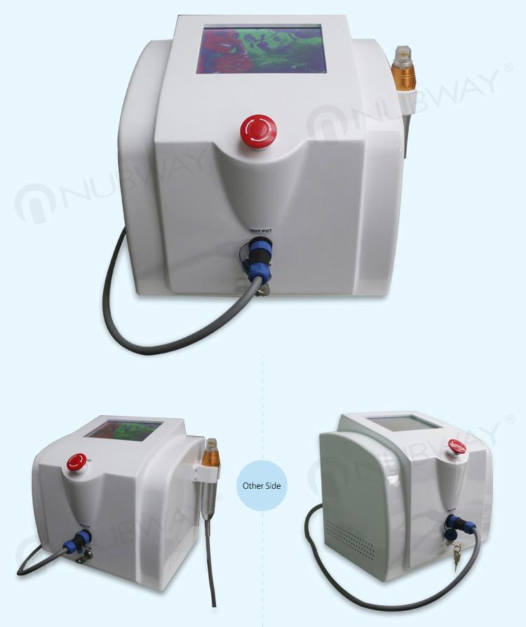 microneedling machine