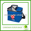 Promotional Foldable Nylon Cooler Bags,collapsible cooler bag,bulk cooler bag