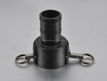 Plastic Camlock Fittings,PP Compression Coupling