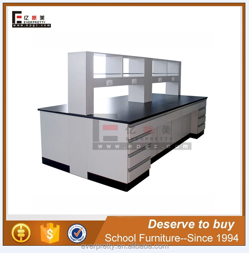 Wholesale furniture china university biochemistry laboratory test equipment for sale
