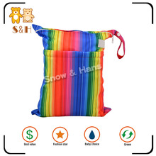 Wholesale Factory Price Cute Waterproof Baby Boy Diaper Bags