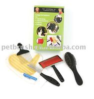 pet set box, dog grooming box