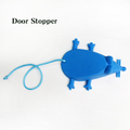 Good Quality mouse shaped PVC Door Stopper