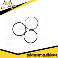 High quality small diesel engine piston rings, piston ring set 83mm