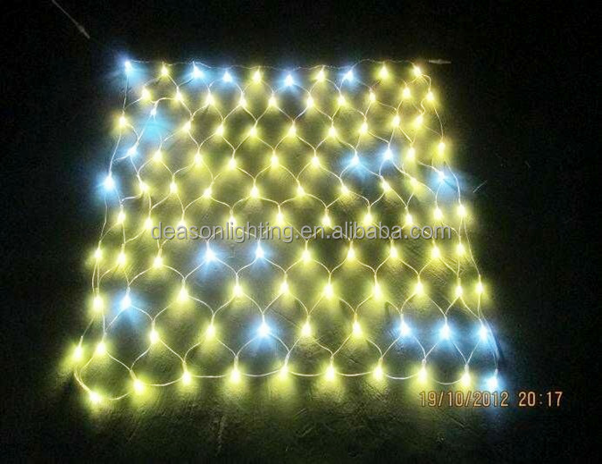 fairy light mesh