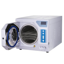 Laboratory Mini Class B Autoclave with Best Price (small model)
