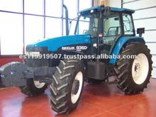 Spain Best Quality Second Hand Tractor