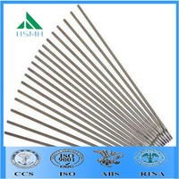HSMH all sizes of iron rod---- kinds of welding rod Stainless Steel Electrode E7018 steel price