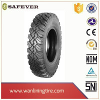 9.00-20 Bias Truck Tyre Manufacture With ISO DOT CCC