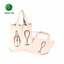 high quality customized cotton shopper bag