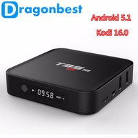 Android 5.1 T95m Wifi HQ google tv box,1G+8G,internet tv box