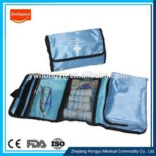 113pcs Wholesale Camping Water proof bandage First Aid Kit
