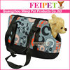 Lovable pet pocket dog carrier soft wholesale in Alibaba