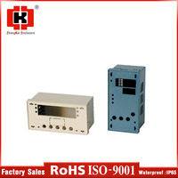 great material professional supplier electronic project digital panel meter boxes