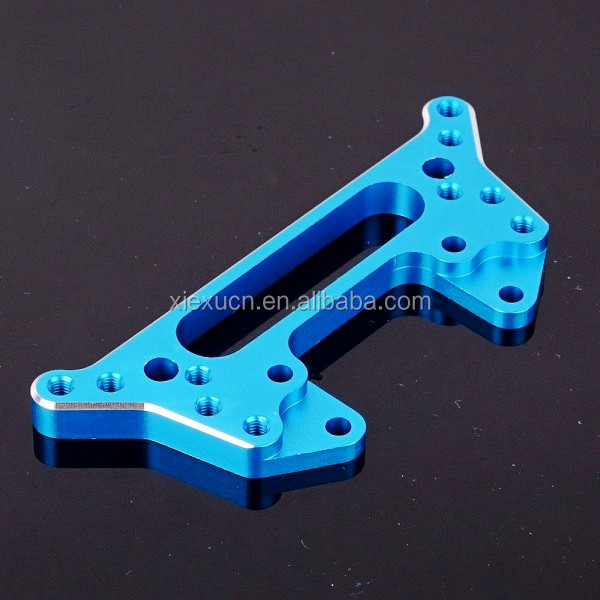 Aluminum-Rear Shock Tower Nitro Car RC Hobby Parts
