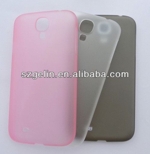 thin silicone case for samsung galaxy s4