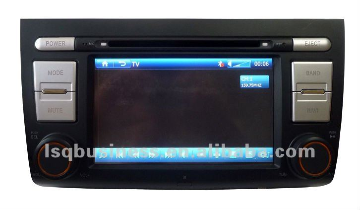 car audio player for SUZUKI SWIFT