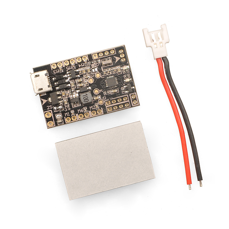 F18730 SP RACING F3 EVO Brush Flight Controller Control Through Indoor Coreless For Tiny FPV RC Quadcopter Hexacopter Aircraft
