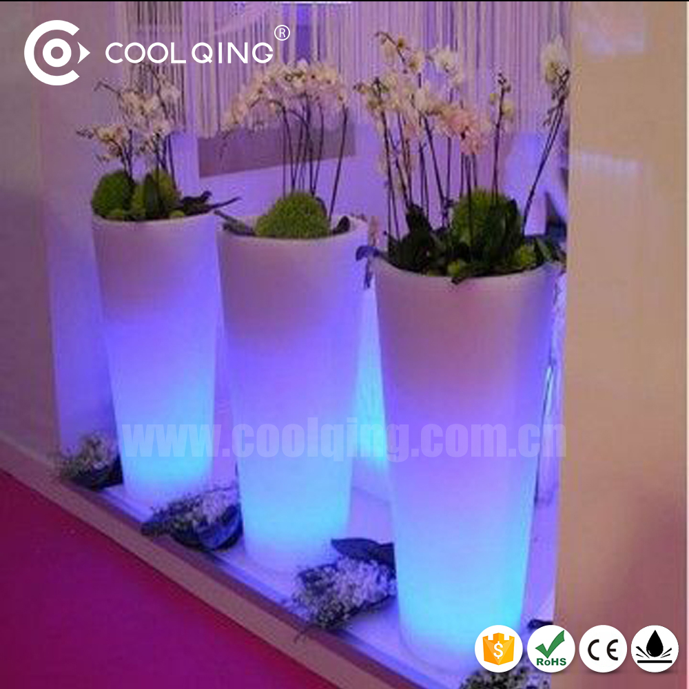 Wholesale light up flower vase online buy best light up flower pe llight strongupstrong strongflower reviewsmspy