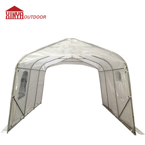 Hot Sale Portable Industrial Car Wash Shelter