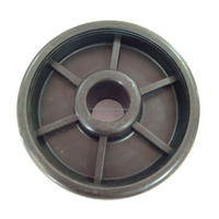 4 Inch Wheel Caster For Trolley Small Plastic Wheels
