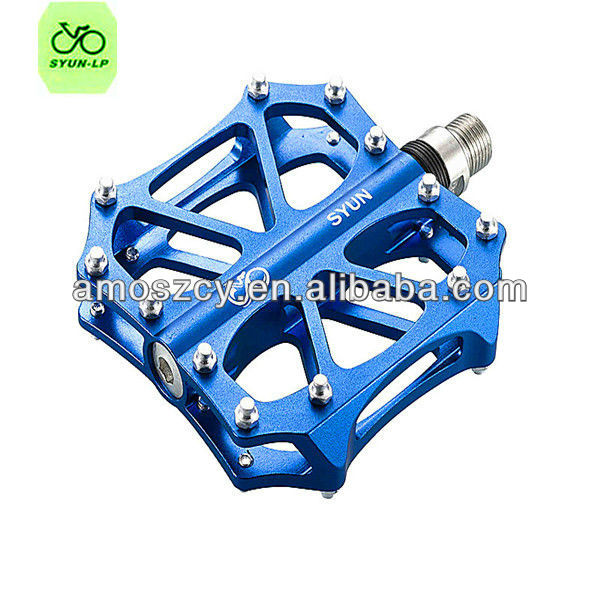 Bicycle pedal for bike .treadle, foot pedal for bike B012