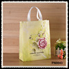 Promotional Wholesale Laminated Cloth Fashion Cheap Fabric PP Non Woven Shopping Bag