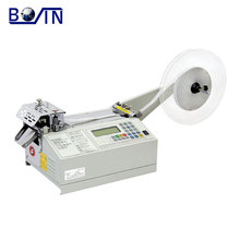 Widely used christmas craft ribbon cutting machine