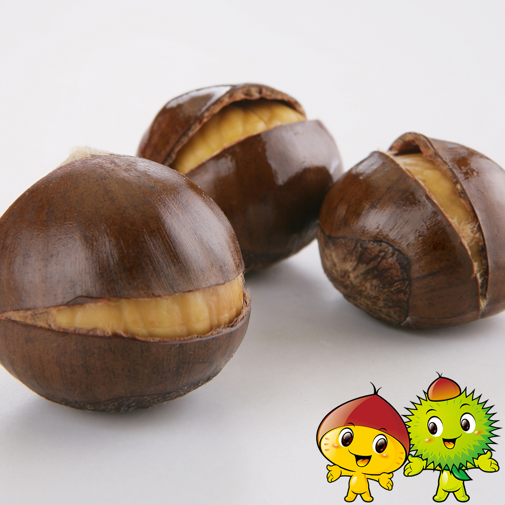sweet chinese frozen chestnut price