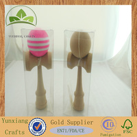 Japanese Wooden Toy, Free String wood wooden kendama