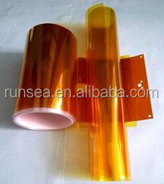 Insualtion material polyimide film / equal to kapton/ film