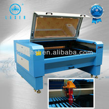 Card stock laser cutting machine for hobby,crafts,arts,advertising industry HS-Z1390