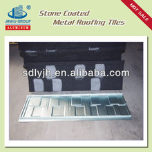 Color Stone Coated Steel Roof Tiles/Sand Coated Roof/Metal Roofing Sheets