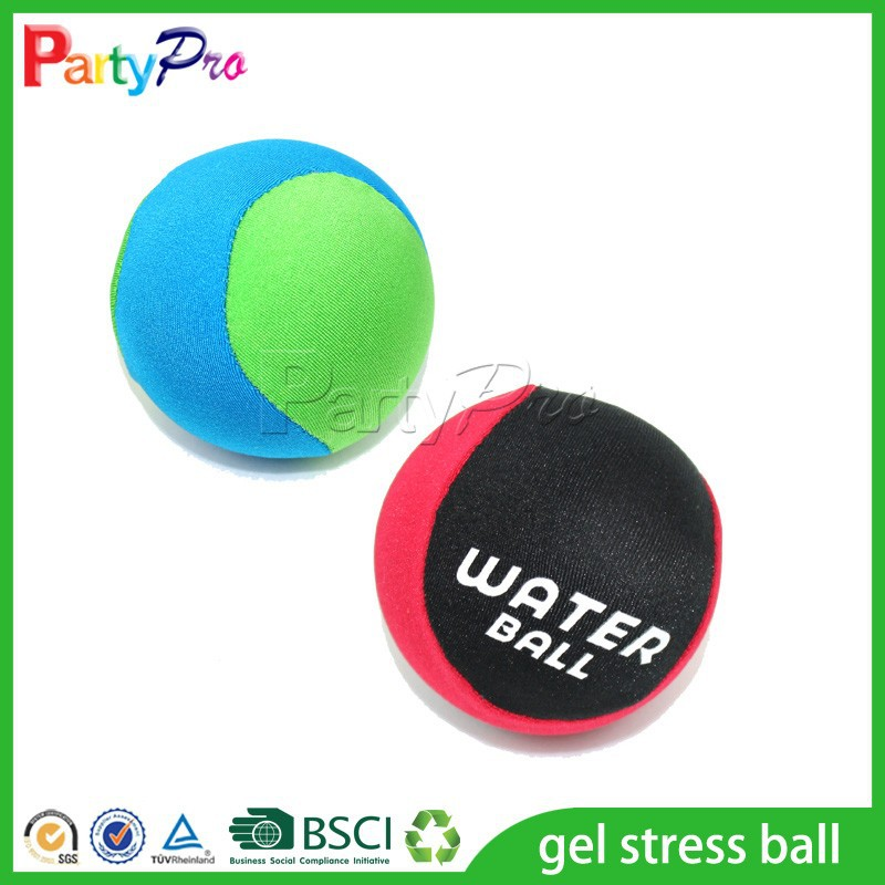 Partypro Wholesale 2015 Hot Product Chinese Market Trends Water Gel Filled Stress Balls