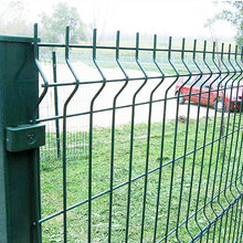 8ft Hot dipped galvanized farm and ranch fence for cattle and sheep fence
