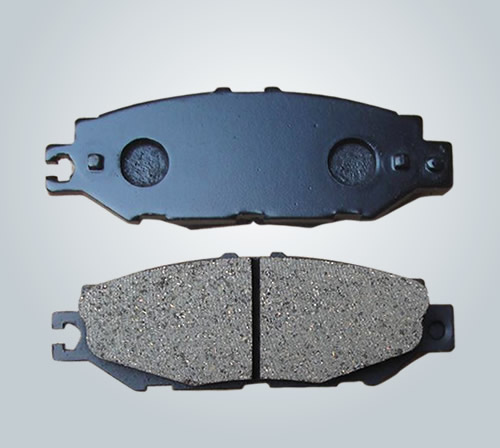 High endurance wholesale brake pads auto parts brake pad shim