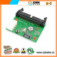 SATA to IDE Adapter For PC-3000 HDD Data Repair Recovery