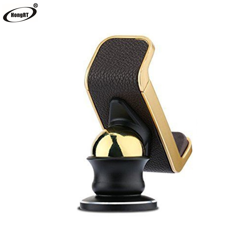 Professional Strong Magnet 360 Rotating Mobile Phone Holder rotatable air vent phone holder magnetic car with price
