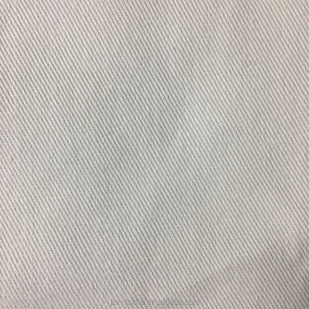 2018 factory price 65/35 TC polyester cotton twill fabric