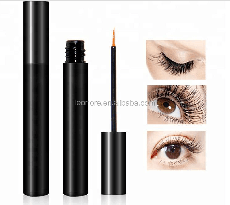 enhancing eyelash growth serum private label 5ML