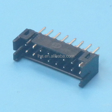 DF11 mini fit connector connector 2mm pitch